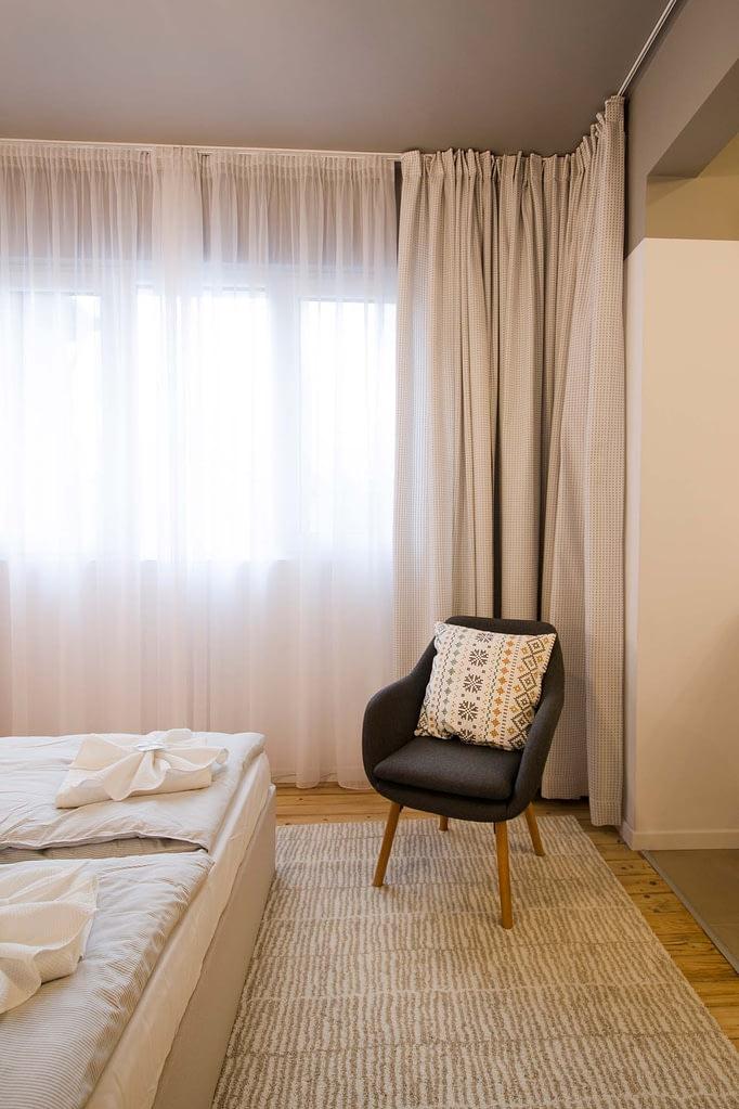 ремонт, реновация и обзавеждане на апартамент с инвестиционна цел