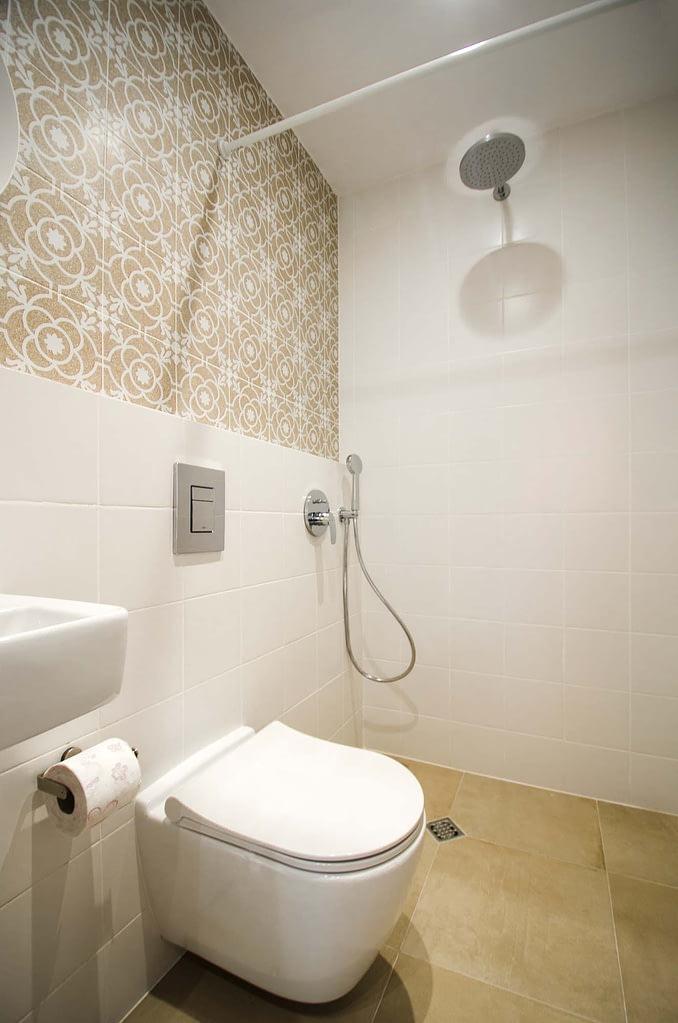 ремонт и реновация и обзавеждане на апартамент за отдаване под наем в София