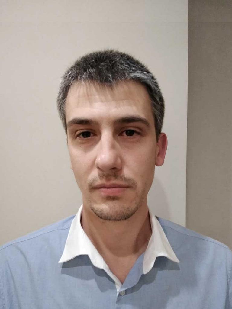 Станислав Андонов - Rinnovation